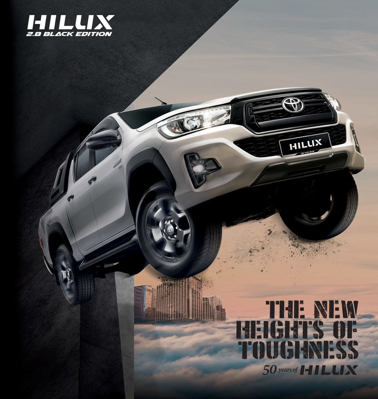 Tremendous Toyota Malaysia Hilux Gmtry Best Dining Table And Chair Ideas Images Gmtryco